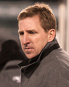 Nate Leaman (PC - Head Coach) - The Boston College Eagles defeated the Providence College Friars 3-1 (EN) on Sunday, January 8, 2017, at Fenway Park in Boston, Massachusetts.The Boston College Eagles defeated the Providence College Friars 3-1 (EN) on Sunday, January 8, 2017, at Fenway Park.