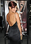 Briana Evigan at The Summit Entertainment's Premiere of Sorority Row held at The Arclight Theatre in Hollywood, California on September 03,2009                                                                   Copyright 2009 DVS / RockinExposures