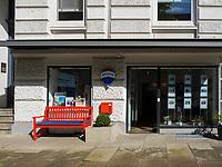 TRE/MAX Immobilien Eppendorfer Weg 279 in Hamburg-Hoheluft-Ost, Deutschland, Europa<br /> TRE/MAX Immobilien Eppendorfer Weg 279 in Hamburg-Hoheluft-Ost, Germany, Europe