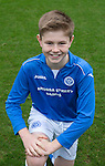 St Johnstone Academy U11's<br /> Craig Donald<br /> Picture by Graeme Hart.<br /> Copyright Perthshire Picture Agency<br /> Tel: 01738 623350  Mobile: 07990 594431