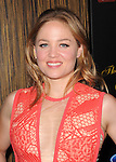 Erika Christensen attends The Alliance for Women in Media Foundation's 39th Annual Gracie Awards, Honoring Exemplary Women in Media in Beverly Hills, California on May 20,2014                                                                               © 2014 Hollywood Press Agency