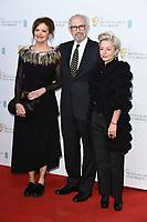 Jonathan Pryce<br /> BAFTA Film Awards 2020 nominees party, Kensington Palace, London.<br /> <br /> ©Ash Knotek  D3553 01/02/2020
