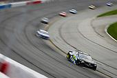 2017 Monster Energy NASCAR Cup Series - Fold of Honor QuikTrip 500<br /> Atlanta Motor Speedway, Hampton, GA USA<br /> Sunday 5 March 2017<br /> Erik Jones, SiriusXM Toyota Camry<br /> World Copyright: Barry Cantrell/LAT Images<br /> ref: Digital Image 17ATLbc3974