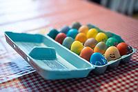 Easter Egg Decorating 2019