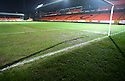 :: THE TANNADICE PITCH AFTER THE LATE CALL OFF ::