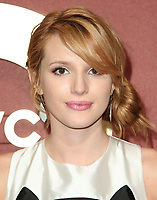 QVC presents the 5th annual 'Red Carpet Style - Live from L.A.' at the Four Seasons Hotel - Arrivals<br /> <br /> Featuring: Bella Thorne<br /> Where: Los Angeles, California, United States<br /> When: 28 Feb 2014<br /> Credit: Bridow/WENN.com