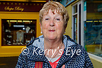 Mary Hanlon from Listowel who got her hair styled in Danny's Hair and Beauty salon in Listowel