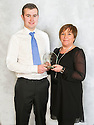 Falkirk Council Employment and Training Awards 16th November 2015...  <br /> <br /> Brown_jamie_04