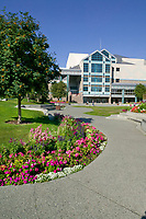Center for performing arts, downtown, Anchorage, Alaska