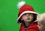 Storytime w/ Santa