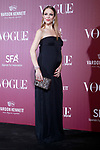 Silvia Abascal during the XIV VOGUE Jewels Awards. November 23, 2017. (ALTERPHOTOS/Acero)