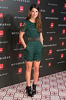 "Ana Caldas attend the Premiere of the movie ""Musaranas"" in Madrid, Spain. December 17, 2014. (ALTERPHOTOS/Carlos Dafonte) /NortePhoto /NortePhoto.com"