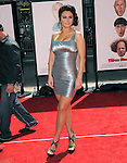 Jennie Farley aka J Woww at  The L.A. Premiere of The Three Stooges - The Movie held at The Grauman's Chinese Theatre in Hollywood, California on April 07,2012                                                                               © 2012 Hollywood Press Agency
