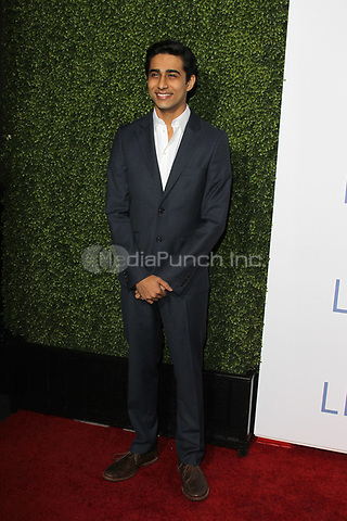 LOS ANGELES, CA - NOVEMBER 16: Actor Suraj Sharma attends the Special Screening For 20th Century Fox And Fox 2000's 'Life Of Pi' at the Zanuck Theater, 20th Century Fox Lot on November 16, 2012 in Los Angeles, California. çredit: mpi21/MediaPunch Inc.