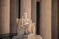 Contemplation of Justice