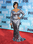 Niecy Nash at The 42nd Annual NAACP Awards held at The Shrine Auditorium in Los Angeles, California on March 04,2011                                                                   Copyright 2010  Hollywood Press Agency