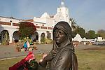 Carlsbad, CA. Mission San Luis Rey