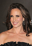 Andie MacDowell at The Montblanc Signature for Good Charity Gala benefiting Unicef held at Paramount Studios in Hollywood, California on February 20,2009                                                                     Copyright 2008 Debbie VanStory/RockinExposures