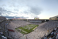 State College, PA - 10/12/2013:  Penn State defeated Michigan by a score of 43-40 in 4 overtimes on Saturday, October 12, 2013, at Beaver Stadium.<br /> <br /> Photos by Joe Rokita / JoeRokita.com