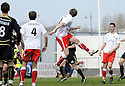 10/04/2010   Copyright  Pic : James Stewart.sct_jsp08_falkirk_v_st_mirren  .::  DARREN BARR SCORES FALKIRK'S SECOND ::  .James Stewart Photography 19 Carronlea Drive, Falkirk. FK2 8DN      Vat Reg No. 607 6932 25.Telephone      : +44 (0)1324 570291 .Mobile              : +44 (0)7721 416997.E-mail  :  jim@jspa.co.uk.If you require further information then contact Jim Stewart on any of the numbers above.........