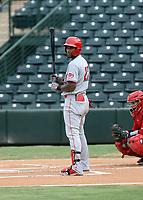 Deivid Alcantara - 2021 Arizona League Reds (Bill Mitchell)