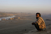 Northern Afghanistan 2001