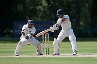 Wanstead and Snaresbrook CC vs Harold Wood CC 17-07-21