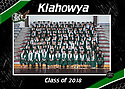 2018 Klahowya Secondary School