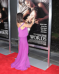 Perrey Reeves attends The Premiere of The Words held at The Arclight Theatre in Hollywood, California on September 04,2012                                                                               © 2012 DVS / Hollywood Press Agency