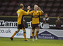 15/12/2007      Copyright Pic: James Stewart.File Name : sct_jspa02_motherwell_v_aberdeen.ROSS MCCORMACK CELEBRATES AFTER HE SCORES MOTHERWELL'S THIRD.James Stewart Photo Agency 19 Carronlea Drive, Falkirk. FK2 8DN      Vat Reg No. 607 6932 25.Office     : +44 (0)1324 570906     .Mobile   : +44 (0)7721 416997.Fax         : +44 (0)1324 570906.E-mail  :  jim@jspa.co.uk.If you require further information then contact Jim Stewart on any of the numbers above.........