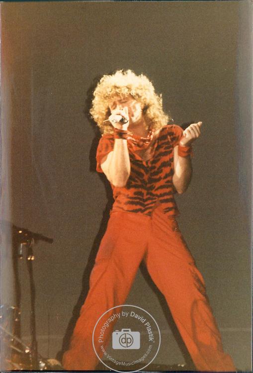 Sammy Hagar, 1982 1982 , Sammy Hagar