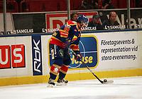 Thomas Johansson (Djurgardens)<br /> Djurgardens IF vs. Lelea HF<br /> *** Local Caption *** Foto ist honorarpflichtig! zzgl. gesetzl. MwSt. Es gelten ausschließlich unsere unter <br /> <br /> Auf Anfrage in höherer Qualitaet/Aufloesung. Belegexemplar an: Marc Schueler, Am Ziegelfalltor 4, 64625 Bensheim, Tel. +49 (0) 6251 86 96 134, www.gameday-mediaservices.de. Email: marc.schueler@gameday-mediaservices.de, Bankverbindung: Volksbank Bergstrasse, Kto.: 151297, BLZ: 50960101