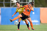 22nd February 2020 - NPL Queensland Senior Women RD1 - Eastern Suburbs FC v Gold Coast United