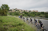 Stage 4: Orbetello to Frascati (228km)<br /> 102nd Giro d'Italia 2019<br /> <br /> ©kramon