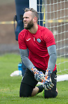 St Johnstone Training…07.09.17<br />