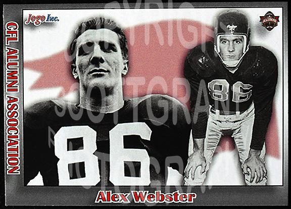 Alex Webster-JOGO Alumni cards-photo: Scott Grant