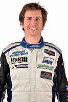 #21 Muehlner Motorsports America Duqueine M30-D08, P3-1: Moritz Kranz, portrait