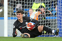 Chelsea goalkeeper, Kepa Arrizabalaga during Chelsea vs Everton, Premier League Football at Stamford Bridge on 8th March 2020