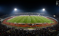 total, general overview UEFA Europa League football match between Partizan and Young Boys in Belgrade, Serbia on November 23. 2017. Marko Djokovic / STARSPORT
