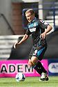 Simon Heslop of Stevenage<br />  - Preston North End v Stevenage - Sky Bet League One - Deepdale, Preston - 14th September 2013. <br /> © Kevin Coleman 2013