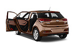 Car images of 2015 Hyundai I20 Intro Edition 5 Door Hatchback Doors