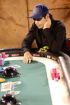 David Singer goes all in against Steve Paul-ambrose and loses the hand to finish in 3rd. place.
