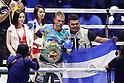 Boxing: WBC Flyweight Title: Daigo Higa vs Cristofer Rosales