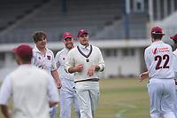 210321 Hazlett Trophy 2-Day Cricket - Petone-Riverside v North City