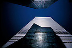 GRAND PRIZE WINNER - 9th Annual International Photogaphy Competition, American Institute of Architects, Miami Component, October 2002; HONORABLE MENTION - 2005 International Photography Awards, 'Buildings' Category.