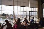 Greens Restaurant, San Francisco, California