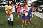 Scenes from Calder Race Course, Summit of Speed day. Miami Gardens,  Florida. 07-06-2013