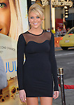 Stephanie Pratt at the Summit Entertainment's L.A. Premiere of Letters to Juliet held at The Grauman's Chinese Theatre in Hollywood, California on May 11,2010                                                                   Copyright 2010  DVS / RockinExposures