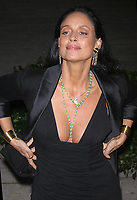 SONIA BRAGA 12/19/2002<br /> CONFESSIONS OF A DANGEROUS MIND PREMIERE AT THE PARIS THEATRE, NEW YORK CITY<br /> Photo By John Barrett/PHOTOlink