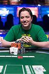 2014 WSOP Event #44: $1500 No-Limit Hold'em